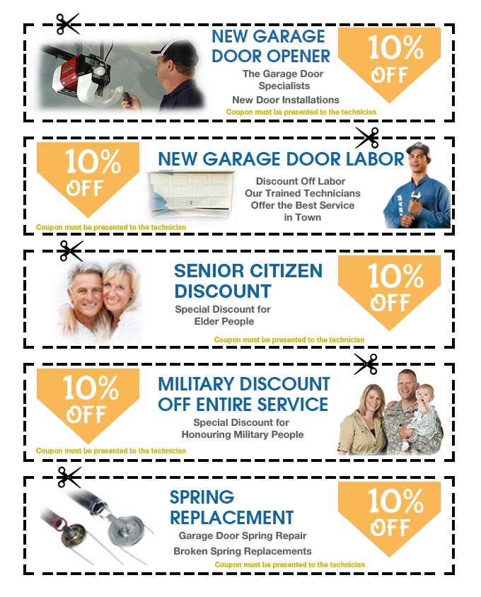 United Garage Doors South El Monte, CA 626-988-0064